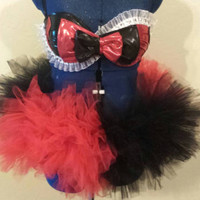 Harley Quinn Costume / Cosplay / Rave Outfit