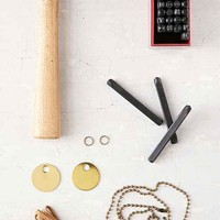Makerskit Jewelry Stamping DIY Kit