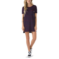 Reek Havoc Tee Dress | Shop at Vans