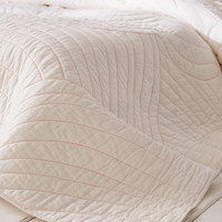 Atti Stitching Quilt | Urban Outfitters