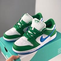 Nike SB Dunk Low dunk series retro low-top casual sports skateboard shoes for men and women