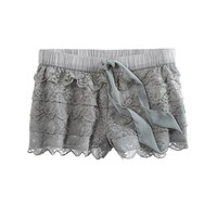 Aerie Lacy Sleep Boxer   Aerie for American Eagle