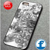 Game Of Thrones All Character  for iphone, ipod, samsung galaxy, HTC and Nexus PHONE CASE