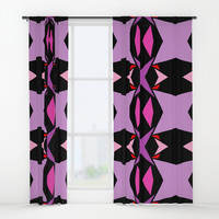 Composition 2 Window Curtains by edrawings38