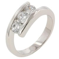 Classic Audrey Ring, size : 09