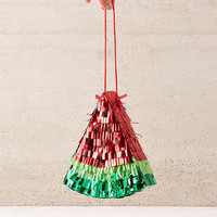 Mini Watermelon Pinata | Urban Outfitters