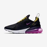 Nike Air Max 270 Bordeaux | AH8050-006 Sport Running Shoes - Best Online Sale