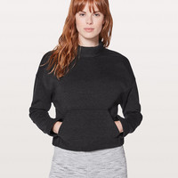 Light as Warmth Crew | Women's Long Sleeves | lululemon athletica