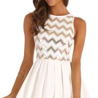 Party dresses > SO MUCH LOVE DRESS
