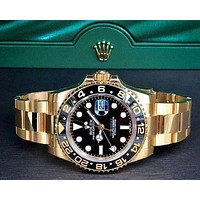Watches with Louis vuitton bracelets and Cartier rings, men's and women's fashion watches F-PS-XSDZBSH Gold Rolex Watch