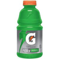 Gatorade G Series Fierce Green Apple Sports Drink, 32 fl oz - Walmart.com
