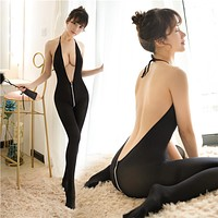 10 Styles Ladies All Sizes Sexy Lingerie Bodystocking Fetish Outfit