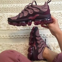 Nike Air VaporMax Plus Purple Sneaker