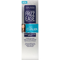 Frizz Ease Go Curlier Heat-Activated Spray