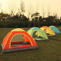 Speed Open Tent Outdoor Tent Full Automatic Tent