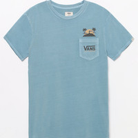 Vans Troubled Pocket T-Shirt at PacSun.com