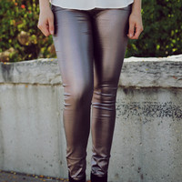 Show Stopper Pants- Bronze
