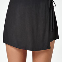 Kendall and Kylie Woven Skort at PacSun.com