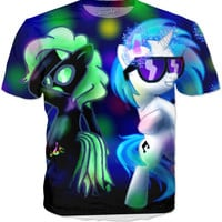 My Little Pony Hipster