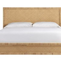 Escape-Coastal Living Home Collection   Long Key King Bed