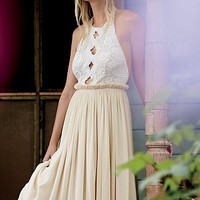 Free People Kristin's Limited Edition White Dress