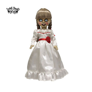 Annabelle The Conjuring Movie Living Dead Dolls