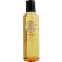 Perlier Honey Meil Softening Bath Oil