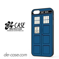 Police Public Box Doctor Who Tardis For Iphone 5 Iphone 5S Case Phone Case Gift Present YO