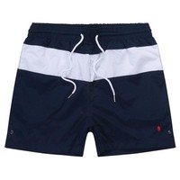 Men Beach Pants Stylish Summer Shorts [10775755331]