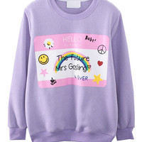 The Future Mrs. Gosling Pullover