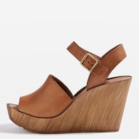 WILLOW Two Part Wedges