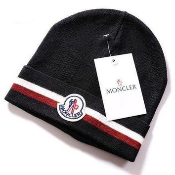 DCCKIG3 Moncler New Style 6 Cable Knit Beanie