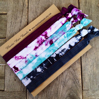 The Bordeux Headband Collection