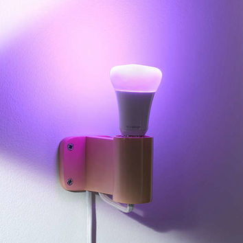 Smart LED Light Bulb | Urban Outfitters