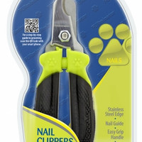 Furminator Nail Clippers for Dogs and Cats, Nail Clippers