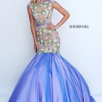 Sherri Hill 50304 Prom Dress