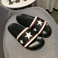 Stars GIVENCHY Slippers Sandals