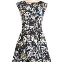 Dance in the Park Dress