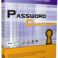 Active@ Password Changer ISO Full Crack for Windows 7 Free Download