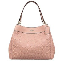 COACH LEXY SHOULDER BAG HANDDBAG IN SIGNATURE LEATHER