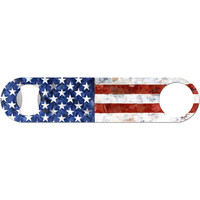 Old Glory - American Flag Bottle Opener