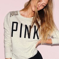 Lightweight Crew - PINK - Victoria's Secret