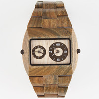 Wewood Jupiter Watch Army One Size For Men 19290452601