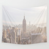 Empire Wall Tapestry by Horizon Studio