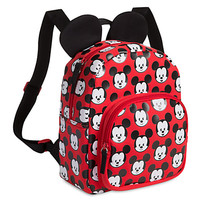 Mickey Mouse MXYZ Backpack - Small