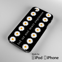 lol matt espinosa iPhone 4S 5S 5C 6 6Plus, iPod 4 5, LG G2 G3, Sony Z2 Case
