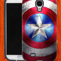 The Avenger Captain America,Accessories,Case,Cell Phone,iPhone 4/4S,iPhone 5/5S/5C,Samsung Galaxy S3,Samsung Galaxy S4,Rubber,29-11-22-Bn