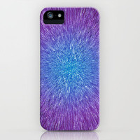 Time Travel iPhone Case by MN Art