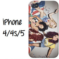 Little Mix iPhone 4/4s or 5 Case