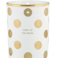 "Scented Candle ""Light Up the Room"" - kate spade new york"